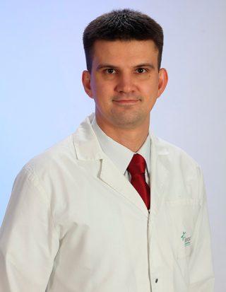 Дорошевич Руслан Вячеславович - Врач-уролог, андролог