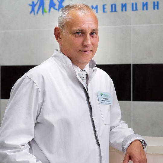 Яроцкий Павел Алексеевич