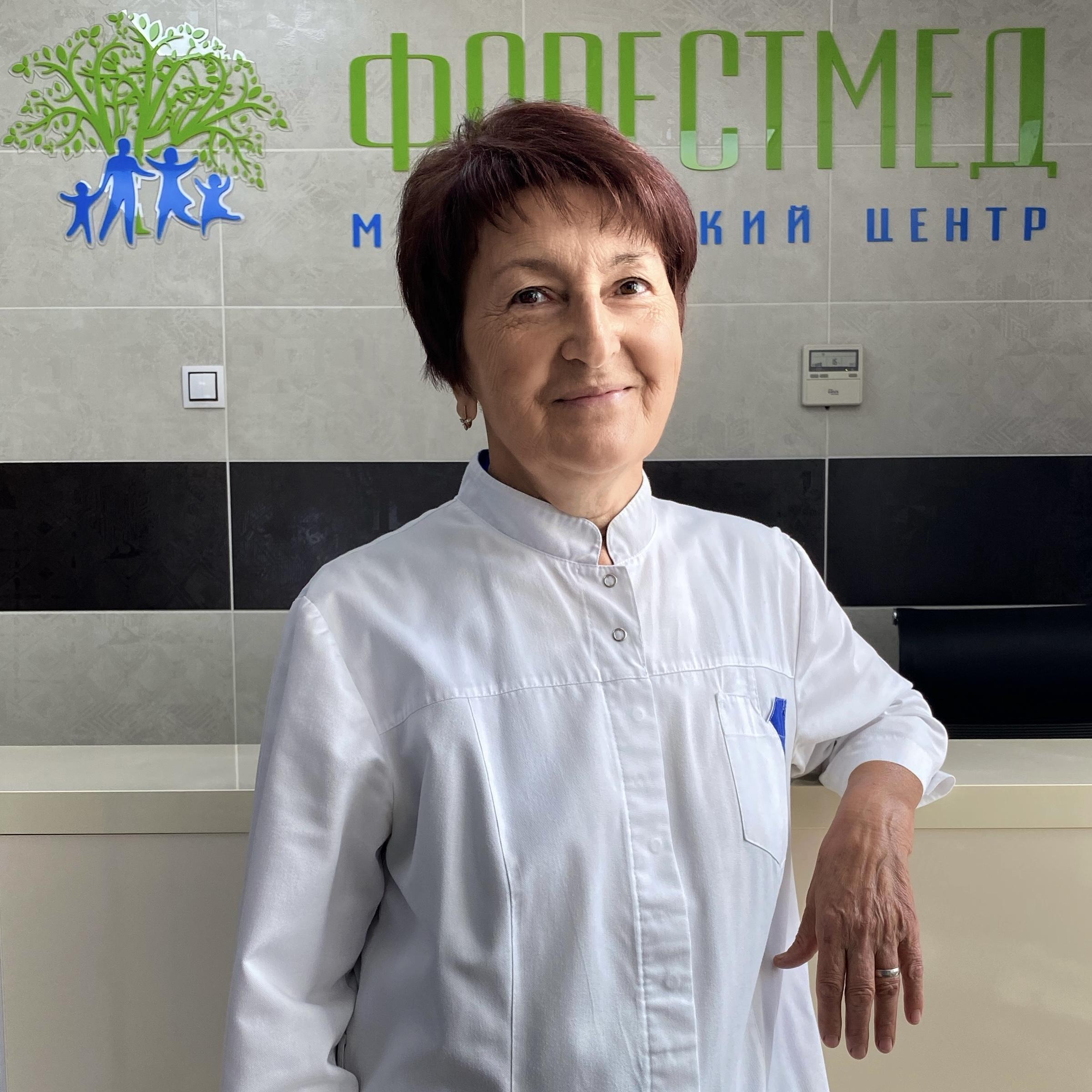 офтальмолог Гюрджян